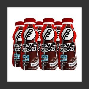 WEB_Image Protein Shake PF Sjokolade 500ml x 6 Stk541406470