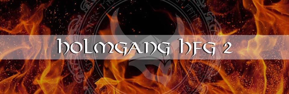 INTERNMESTERSKAP: HOLMGANG HFG 2