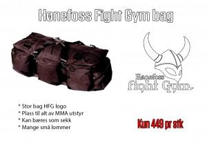 HFG bag