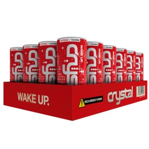 WEB_Image Crystal Energy Drink 24 x 250ml Proteinf364689556